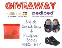 """Mommy's Favorite Things: """"Off to School We Go"""" Giveaway Hop ENDS 8/17 #off2school"""