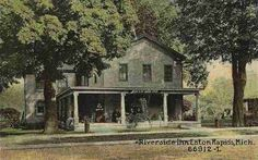 Cheboygan County MI - Genealogy Trails History & Genealogy