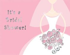 Bride To Be  Invitation Fld ** See this great product. (This is an affiliate link)