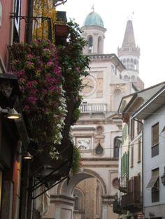 Crema, Lombardia, Italy