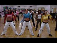 Zumba: Not My Love by Janet Jackson Feat Pitbull
