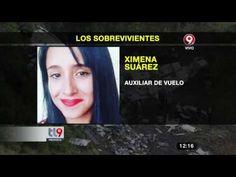 Estos son los 5 sobrevivientes de la tragedia de Chapecoense