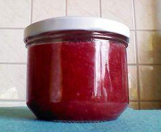 Rezept Zwiebelkonfitüre von Teichi - Rezept der Kategorie Saucen/Dips/Brotaufstriche
