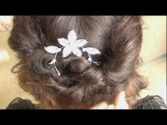 Downton Abbey hair tutorial --Lady Sybil.mov  Now I know what to do with my hair at next year's Vintage Cup!