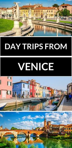 Looking for a great day trip from Venice? In this post, find the best day trips from Venice including a day trip to Verona, Padua, Murano, Burano & Madua