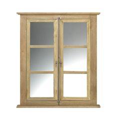 Window Shutter Mirror £330.00