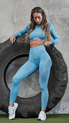 seamless yoga set for women with high waist, gym fitness leggings and top, 2 piece Shipping Processing time: 1-3 daysUSA Estimated shipping time Economy 20-30 Days Regular 10-15 Days International Estimated shipping timeEconomy 20-30 Days Regular 10-15 Days Cute Workout Outfits, Fitness Outfits, Workout Attire, Womens Workout Outfits, Workout Wear, Fitness Fashion, Sport Outfits, Summer Outfits, Gym Fashion