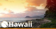 Hawaii Homeschool Laws | HSLDA