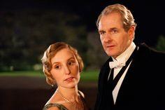 'Downton Abbey' Season 3