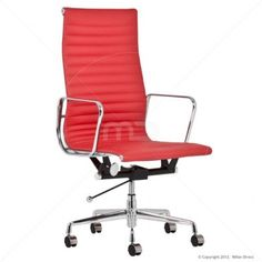 Management Office Chair