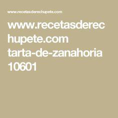 www.recetasderechupete.com tarta-de-zanahoria 10601