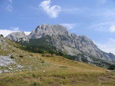 Maglic is the highest peak at an elevation of 2,386 metres in Bosnia and Herzegovina  #lobagolabnb #lobagolaadventure #mediterra #outdoor #adventure #balkan #nature