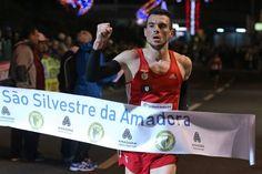 Rui Pinto, o mais jovem campeão nacional de Corta-Mato português nos últimos 50 anos. Conseguiu o título com 22 anos e 4 meses. Esta foi a consagração máxima de um atleta que nas camadas jovens colecionou vários títulos.