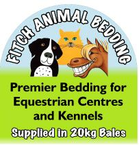 Premier dog bedding for equestrian centres and kennels - supplied in bales Guinea Pig Bedding, Guinea Pigs, Dog Bed, Equestrian, Horseback Riding, Show Jumping, Equestrian Problems