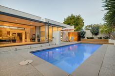 Looking for a Harmony Swimming Pool in Perth? Aqua Technics features Australia's leading range of swimming pool designs and technology.