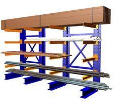 Buy Cantilever Racks - Updated pricing of new & used racking, pipe racks, steel racks, coil storage racks & lumber racks. Lumber Storage Rack, Steel Storage Rack, Lumber Rack, Storage Shelves, Shelving, Toyota Lift, Cantilever Racks, Pipe Rack, Racking System
