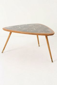 Damasco Coffee Table - Anthropologie.com $3400.00