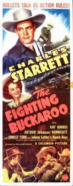 The Fighting Buckaroo - William Berke - 1942 http://western-mood.blogspot.fr/2014/11/the-fighting-buckaroo-william-berke-1942.html#links