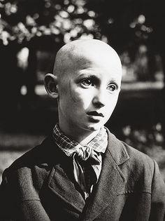 Antanas Sutkus - Blind Pioneer 1962. S)