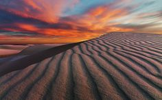 White Sands National Monument | by Jesse Bissette