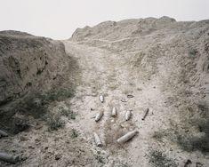 Paul Seawright from the series 'Hidden' Afghanistan (2002) War