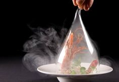 Bubble Food | molecular gastronomy for events