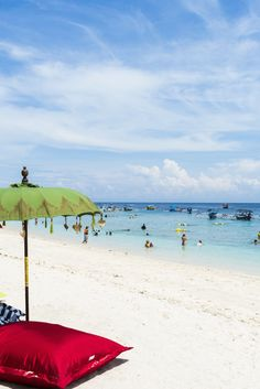 14 Ways To Experience Exotic Bali Via @skimbaco Bali Lombok, Vacation  Destinations, Vacation