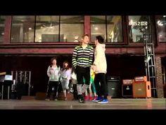 Dream High 2 : Heartbreaker - JB vs JR