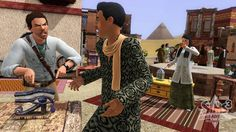 Download The Sims 3 World Adventures PC Game Torrent - http://torrentsgames.org/pc/the-sims-3-world-adventures-pc.html