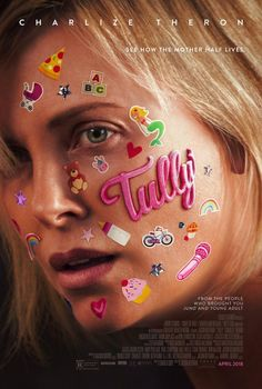 Cinelodeon.com: Tully. Ficha técnica: