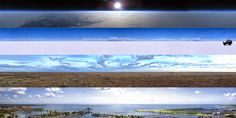 The Measurable Non-Curvature of the Flat Earth:  http://www.atlanteanconspiracy.com/2015/02/flat-earth-curvature.html