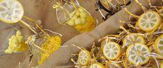 Γάμος & Βάφτιση με Θέμα το Λεμόνι Coconut, Fruit, Food, Decoration, Concept, Yellow, Decor, Essen, Meals