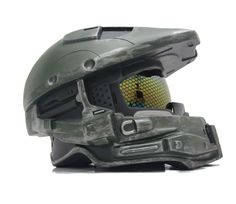 Xcoser Costumes Halo 5 Master Chief Helmet Cosplay Mask for Halo 5 Costume Prop Accessories 2014 from http://www.halo4helmet.com