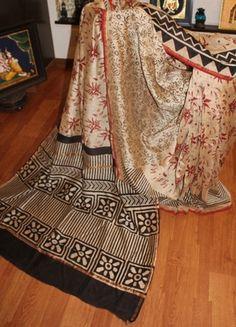 Black And Maroon Chanderi Light Cotton Silk Chanderi Sarees #sarees #saris #indianclothes #womenwear #anarkalis #lengha #ethnicwear #fashion #Bollywood #vogue #indiandesigners #handmade #britishasianfashion #instalove #desibride #bollywoodfashion #aashniandco #perniaspopupshop #style #indianbeauty #classy #instafashion #lakmefashionweek #indiancouture #londonshopping #bridal #allthingsbridal #statementpieces #weddingideas #jewelry #jewellery