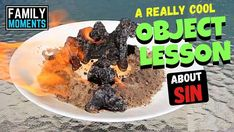 Object Lessons, The Creator, Objects, Beef, Cooking, Troy, Sunday School, Youtube, Meat