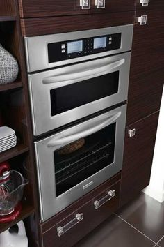 Delightful Found It At Wayfair   Assist Technology Combination Convection Microwave / Wall  Oven