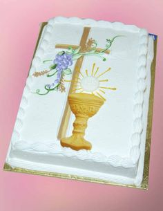 communion cake - Google pretraživanje
