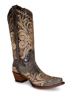 6df9e914 8 Best Top Cowgirl Boots for Spring images in 2018 | Cowgirl boot ...