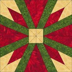 Star Quilt patterns