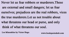 Victor Hugo | Book Quotes Hub | Page 3