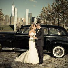 Wedding Inspo: @KleinfeldBridal