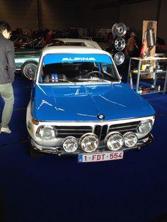 BMW Alpina Vintage Racing, Vintage Cars, Bmw Motors, Bmw Alpina, Bmw Classic Cars, Bmw Love, Bmw S, Bmw 2002, Bmw 3 Series