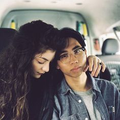 Pin for Later: Lorde's Birthday Messages to Her Boyfriend Will Restore Your Faith in Love