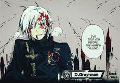Allen Walker - D. Anime Couples Manga, Cute Anime Couples, Anime Girls, Anime People Drawings, D Gray Man Allen, Lenalee Lee, Allen Walker, Dark Anime Guys, Naruto