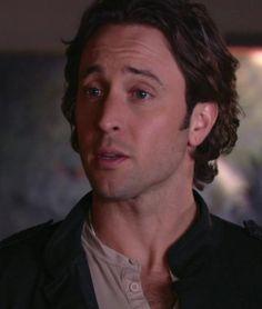 Alex como Mick