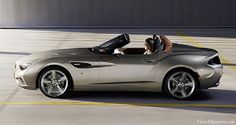 Photographs of the 2013 BMW Zagato Roadster. Coachwork by Zagato. An image gallery of the 2013 BMW Zagato Roadster. Aston Martin, Diesel, Bmw Z4 Roadster, Bmw Concept, Bmw E60, Car Hd, Pebble Beach Concours, Bmw Cars, Luxury Cars