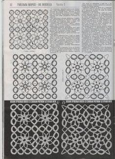 Photo from album on Yandex. Irish Crochet, Views Album, Crochet Patterns, Handmade, Crochet Chart, Crochet Pattern, Hand Made, Crocheting Patterns, Shawl Patterns