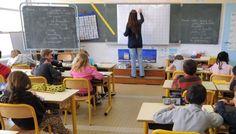 Réforme des programmes et du collège socle commun vacances Les nouveautés de la rentrée http://vdn.lv/uR77aG