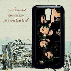 Bastille Case for Samsung Galaxy S2/S3/S4 iPhone 4/4s/5/5s/5c