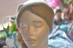 Twisted Turban headband by jfaypaperdolls on Etsy